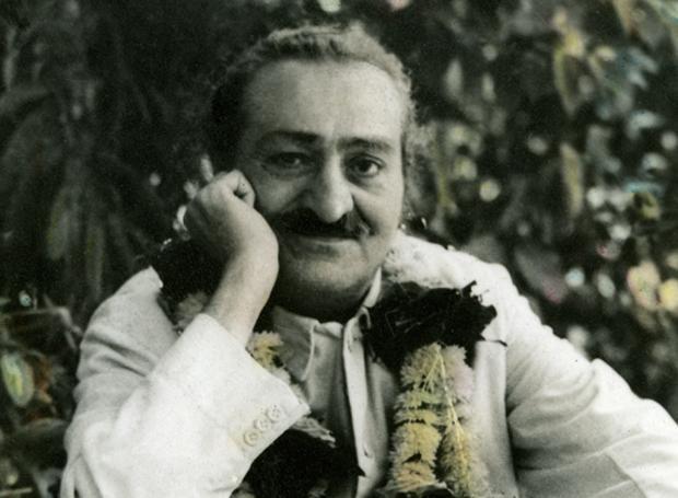 Μεχέρ Μπάμπα