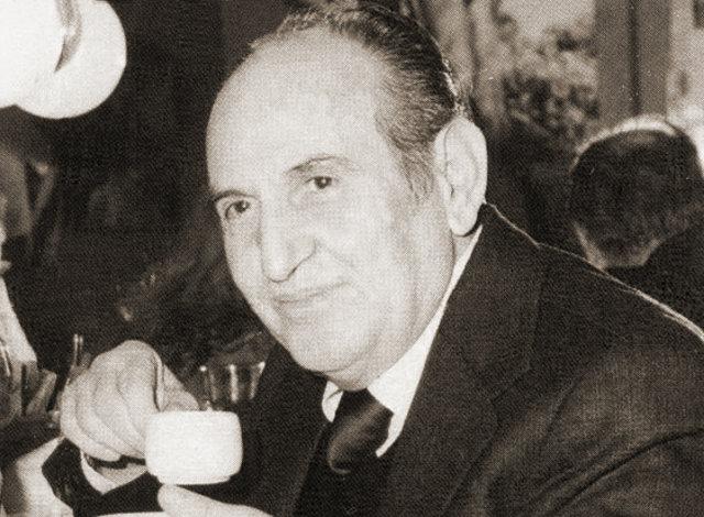 Μενέλαος Λουντέμης