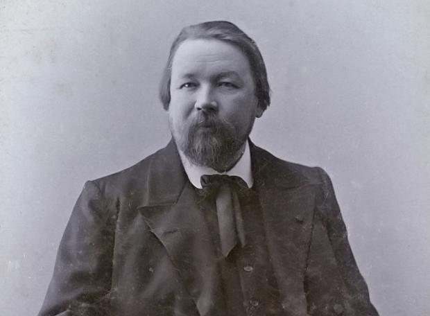 Μιχαήλ Ιπόλιτοφ-Ιβάνοφ