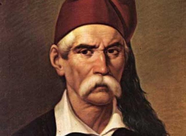 Νικήτας Σταματελόπουλος