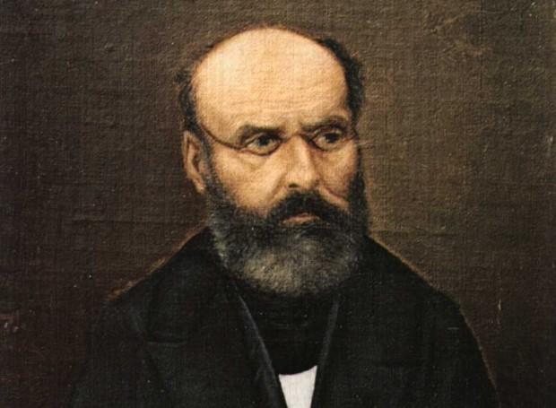 Νικόλαος Μάντζαρος