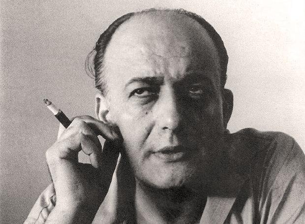 Νίκος Γκάτσος