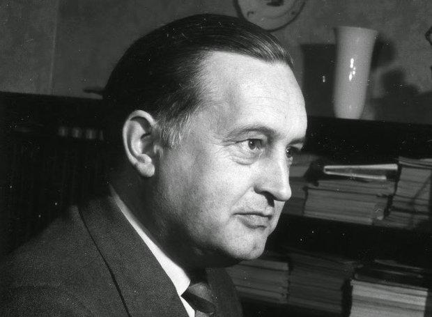 Ο συνθέτης της «Λιλή Μαρλέν», Νόρμπερτ Σούλτσε