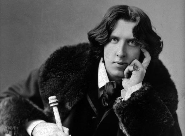 (Oscar Wilde)