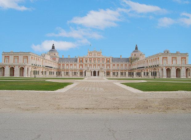 Το Παλάτι του Αρανχουέζ