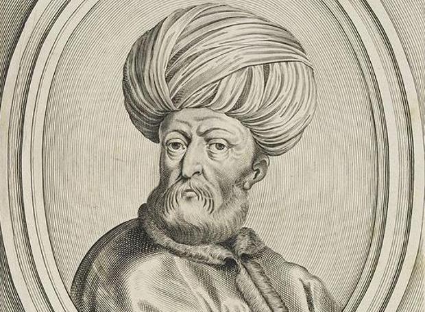 Πάργκαλι Ιμπραήμ Πασάς