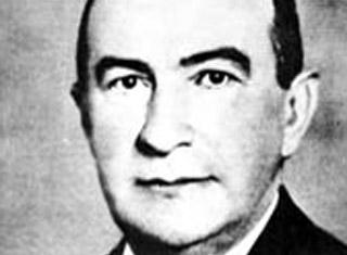 Πέτρος Βούλγαρης