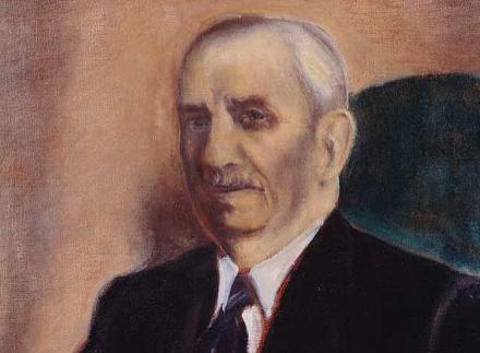 Πραξιτέλης Μουτζουρίδης
