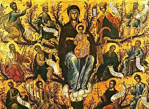 Αποτέλεσμα εικόνας για Κυριακή προ της Χριστού Γεννήσεως