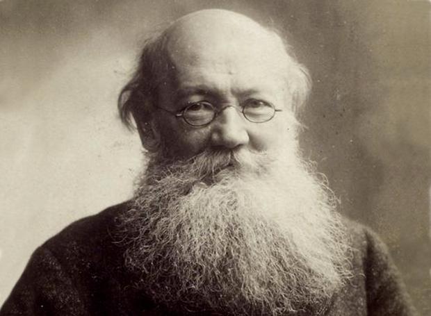 Πιοτρ Κροπότκιν