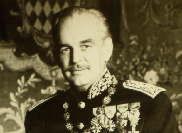 Ρενιέ ΙΙΙ (Πρίγκιπας του Μονακό)
