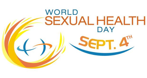 Αποτέλεσμα εικόνας για παγκοσμια ημερα σεξουαλικης υγειας