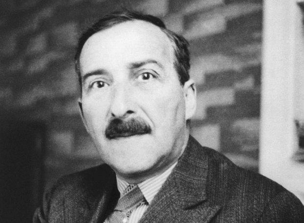 Στέφαν Τσβάιχ
