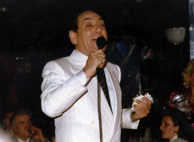 Το Ρεμπέτικο Τραγούδι: Στράτος Διονυσίου: 8 Νοεμβρίου 1935
