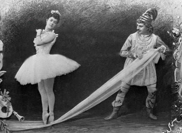 Από την πρεμιέρα του «Καρυοθραύστη» το 1892