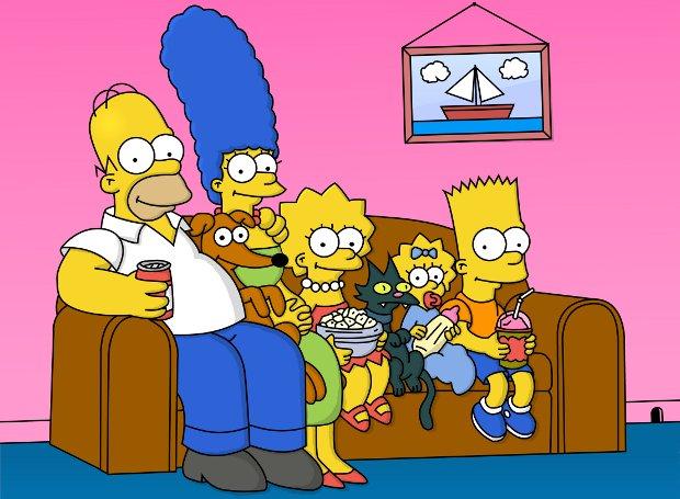 Oικογένεια Σίμσον (The Simpsons)
