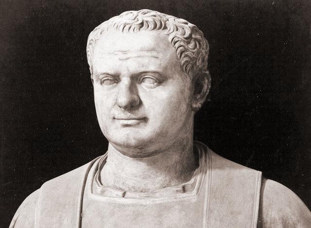 Τίτος Φλάβιος Βεσπασιανός