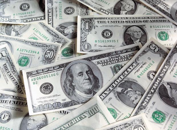 Η ιστορία του Δολαρίου