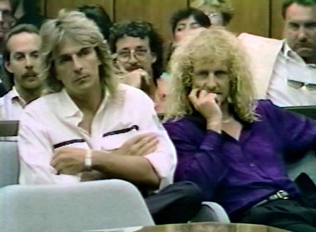 Οι Judas Priest στο δικαστήριο