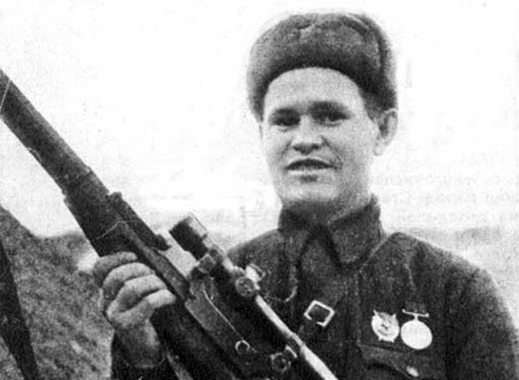 Bασίλι Ζάιτσεφ