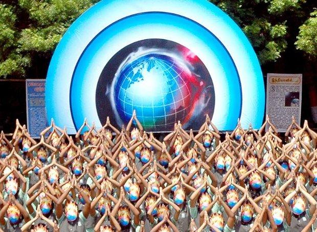 Διεθνής Ημέρα για τη Διατήρηση της Στιβάδας του Όζοντος