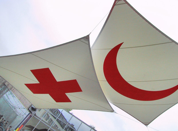 Παγκόσμια Ημέρα Ερυθρού Σταυρού και Ερυθράς Ημισελήνου