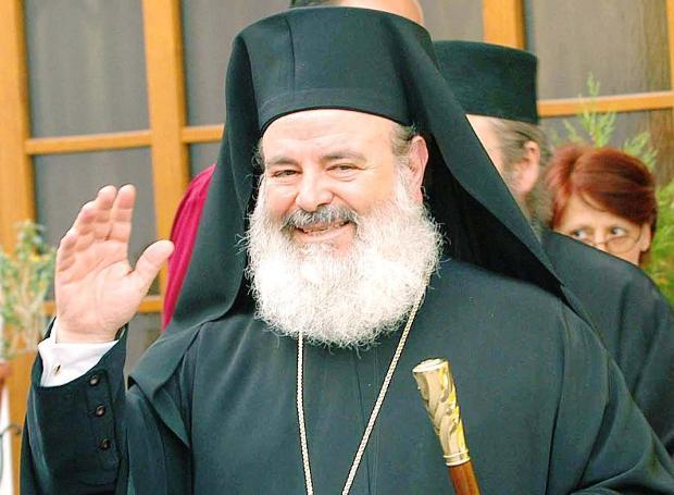Χριστόδουλος Παρασκευαΐδης