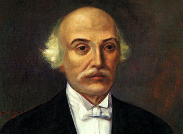 Ζηνόβιος Βάλβης