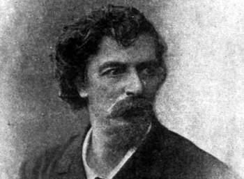 Αχιλλέας Παράσχος (1838 – 1895)