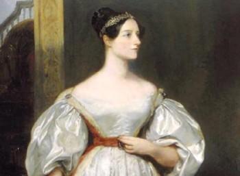 Άντα Λάβλεϊς (1815 – 1852)