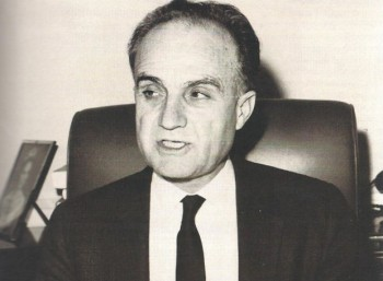 Αδαμάντιος Ανδρουτσόπουλος (1919 – 2000)