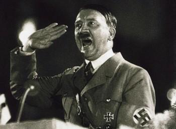 Χίτλερ Αδόλφος