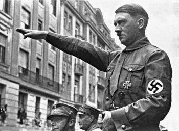 Εκθέσεις για τα 80 χρόνια από την άνοδο του Χίτλερ