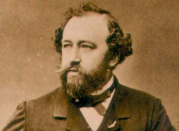 Αντόλφ Σαξ (1814 – 1894)