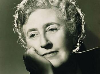 Άγκαθα Κρίστι (1890 – 1976)