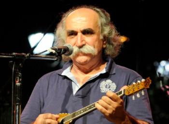 Αγάθωνας Ιακωβίδης (1955 – 2020)
