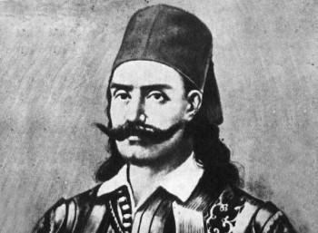 Αγγελής Γοβγίνας (1780 – 1822)
