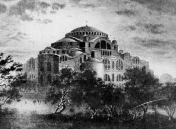Ο φοβερός σεισμός του 557 στην Κωνσταντινούπολη