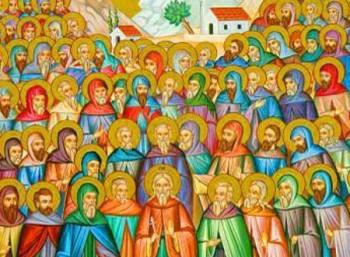 Αποτέλεσμα εικόνας για 33 μαρτυρες εν μελιτινη