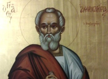 Άγιος Αθηναγόρας