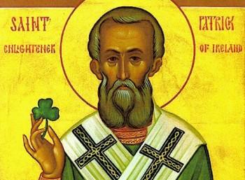 Άγιος Πατρίκιος (385 – 461)