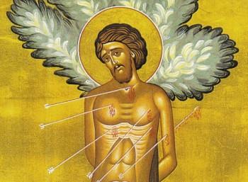 Αποτέλεσμα εικόνας για Άγιος Σεβαστιανός