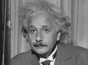 Όταν ο Αϊνστάιν είπε «όχι» στην πολιτική