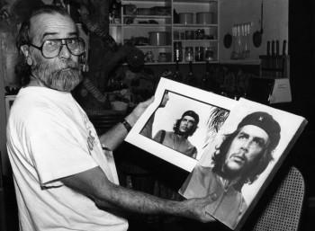 Αλμπέρτο Κόρδα (1928 – 2001)