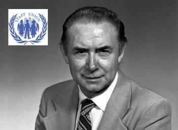 Διεθνής Ημέρα Αλληλεγγύης για τους Κρατούμενους και Αγνοούμενους Υπαλλήλους του ΟΗΕ