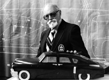 Άλεξ Τρεμούλης (1914 – 1991)