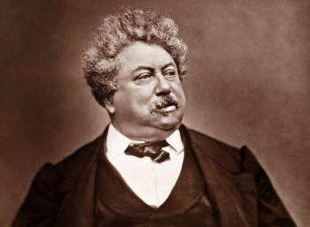 Αλέξανδρος Δουμάς (1802 – 1870)
