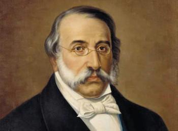 Αλέξανδρος Μαυροκορδάτος (1791 – 1865)