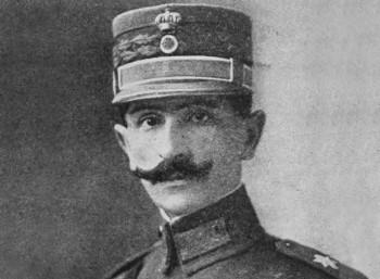 Αλέξανδρος Οθωναίος (1879 – 1970)