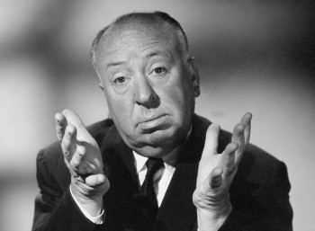 Άλφρεντ Χίτσκοκ (1899 – 1980)